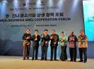 Kemenkop dan UKM Dorong Pengusaha UKM Indonesia Tingkatkan Hubungan Bisnis dengan Korea