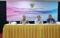 Kemenkop dan UKM Sosialisasi Satgas Pengawasan di Daerah