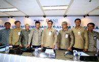 Ari Kuncoro Terpilih Menjadi Komisaris Utama BNI