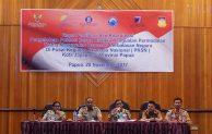 Kemenkop dan UKM Dukung Permodalan UMKM di PKSN Kota Jayapura