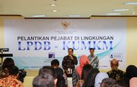 Cegah Korupsi Terulang LPDB KUMKM Reformulasi SOP