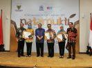 Kemenkop dan UKM bersama  ICSB Indonesia Beri Penghargaan Natamukti 2017