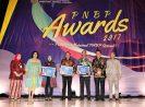 Kementerian Koperasi dan UKM Raih PNBP Award 2017