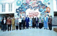 Jajaki Peluang Kerjasama, Delegasi Rusia Kunjungi Smesco Indonesia