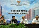 Peraturan Menkop dan UKM Akan Perkuat Satgas Pengawasan di Daerah