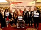 Kemenkop dan UKM Beri Penghargaan Wirausaha Pemula Award 2017 Bagi 7 UKM