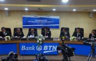 68 Tahun Bank BTN Telah Gelontorkan Kredit Rp 437 Triliun