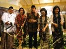 Pemerintah Siap Dukung Perajin dan Pengusaha Batik