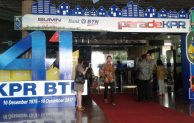 41 Tahun Wujudkan Rumah Layak untuk Rakyat, BTN Telah Kucurkan KPR Lebih dari Rp 230,2 Triliun