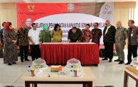 Menteri Puspayoga: Koperasi Jangan Berharap Pada Bantuan Pemerintah
