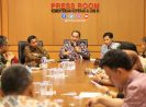 100 Mahasiswa Prodi MKN FH Universitas Bengkulu  Mendapat Pembekalan Perkoperasian