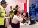 Dirjen Hubud Kembali Rampcheck di Bandara Soeta