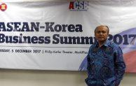UKM ASEAN-Korea Sepakat Dirikan Pusat Human Entrepreneur