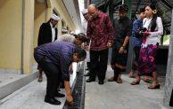 Menteri Puspayoga Minta Koperasi Bisa Profesional Kelola Pasar Rakyat