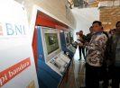 Lengkapi Fasilitas KA Bandara, BNI Buka 1 Outlet & 4 ATM, Peroleh Naming Right