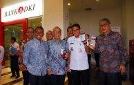 Koordinasi dengan Tim OK OC, Bank DKI Siap Dukung Program Pembangunan UMKM