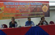 Mahasiswa dan Alumni Magister Kenotariatan Universitas Jambi Dapat Pembekalan Perkoperasian