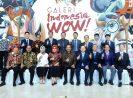 Kemenkop dan UKM Perkenalkan Smesco Indonesia Pada Delegasi Korea Selatan
