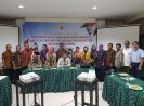 Perkoperasian Diharapkan Jadi Materi Kuliah Program Studi Magister Kenotariatan PTN