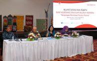 Revitalisasi Paviliun Provinsi LLP-KUKM Menuju Pusat Promosi Pemasaran dan Destinasi UKM Sesungguhnya