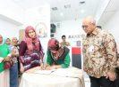 Fokus Kembangkan UMKM, Bank DKI Tambah 9 Kantor Layanan di Pasar