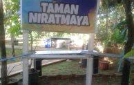 Warga Taman Anyelir Depok Fungsikan Pinggiran Ciliwung