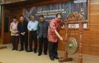 Menkop Puspayoga : Koperasi Jangan Dibawa ke Ranah Politik Praktis