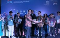 Peserta Wirausaha Pemula Raih Penghargaan dari UNESCO Jakarta dan Citi Indonesia
