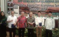 DPP Gema Mathla'ul Anwar Gelar Dialog Publik bertema  Radikalisme Agama dan Ancamannya terhadap NKRI