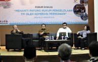 Dekopin Sambut Baik akan Diterbitnya Perpres Pengelolaan TPI oleh Koperasi Perikanan