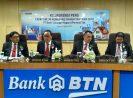 Bagikan Deviden 20%, Bank BTN Komitmen Jaga Pertumbuhan Bisnis