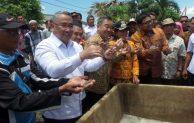Sigapnya Menteri Eko Dalam Mengentaskan Desa