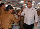 Menteri Desa Pesan Kepdes Jangan Takut kelola Dana Desa
