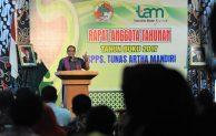 Kontribusi PDB Koperasi di Indonesia Relatif Kecil Karena Pembinaan Tak Konsisten