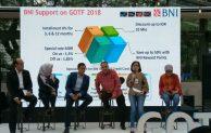 GARUDA INDONESIA DAN BNI KEMBALI GELAR ONLINE TRAVEL FAIR (GOTF)