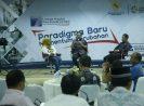Dana Bergulir LPDB Sentuh Sektor Usaha Pengelolaan Kopi