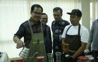 Wujudkan Program Nawacita, LPDB-KUMKM Ingin Kembangkan Koperasi Kopi di Jambi