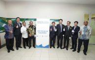 Kerjasama Indonesia-Korea Kembangkan Teknologi UKM