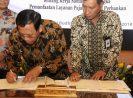 Dukung Layanan Digital Ditjen Pajak,BNI Kembangkan Kartu Pintar NPWP