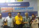 PIBI Ikopin dan Digital Youthpreneur Bangun UKM Online