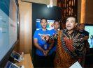 BRI Luncurkan SABRINA dan Indonesia Mall Serta Perbarui Tampilan Laman Resmi Korporat