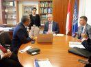 Menteri Desa Dapat Pujian Dari IFAD Dan FAO