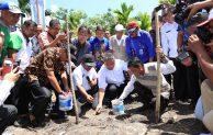 Tinjau PKT Di Gorontalo, Mendes: Orientasinya Saat Ini Pada Lokus