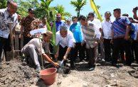 Prukades Gorontalo Sukses Hingga ke Mancanegara