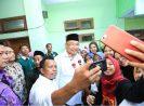 Negara Berkembang Amati Program Dana Desa dan Prukades di Indonesia