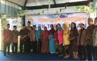 Yayasan Tebar Iman Berkomitmen Hasilkan Generasi Muda yang Mandiri