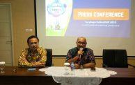 Dukung Pariwisata dan Asian Games, HIN Gandeng PLN Gelar Surabaya KulinerRUN