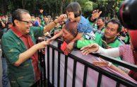 Menteri Puspayoga Berikan Apresiasi dan Ajak Go Jek Bersiap Sambut Asian Games