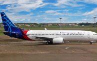 Sambut Lebaran 2018, Sriwijaya Air Group Siapkan 125 Ribu Extra Flight