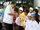 Menteri Puspayoga Buka Pasar Sembako Murah di Smesco Indonesia